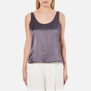 Diane von Furstenberg Women's Lyla Top - Rock