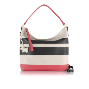 Radley Women's Berwick Street Medium Scoop Multiway Colour Block Bag - Multi