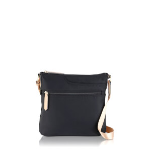 Radley Women's Pocket Essentials Small Zip Top Cross Body Bag - Black