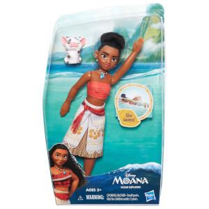Disney Moana Ocean Explorer Doll: Image 4