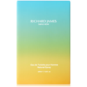 Richard James Savile Row Eau de Toilette 100ml