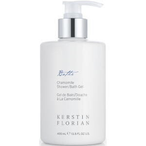 Kerstin Florian Chamomile Shower/Bath Gel 400ml