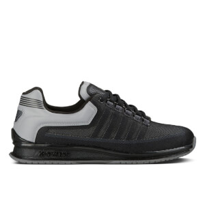 Zapatillas K-Swiss Rinzler - Hombre - Negro/gris