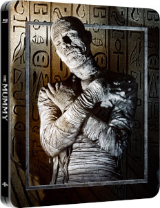 Die Mumie - Limited Edition Steelbook