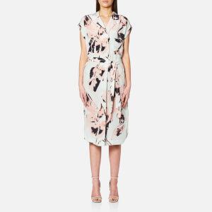 By Malene Birger Women's Ellianso Silk Dress - Blossom