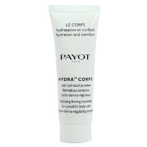 PAYOT Body Hydra 24H Lotion Travel Size 25ml (Free Gift)