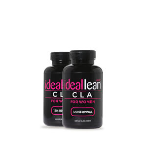 IdealLean CLA 240 Servings