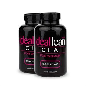 IdealLean CLA 240 Capsules