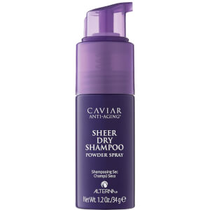 Alterna Caviar Sheer Dry Shampoo 1.2oz