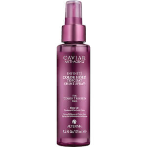 Alterna Caviar Infinite Color Topcoat Shine Spray 4.2oz