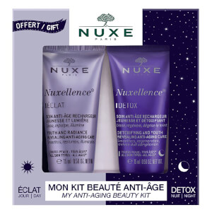 Nuxellence Kit (Free Gift)