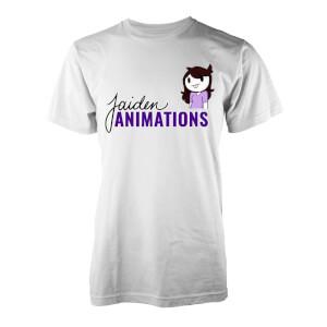 Jaiden T-Shirt - White