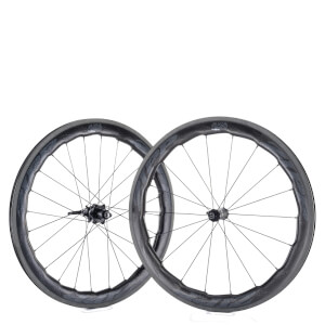 Zipp 454 NSW Carbon Clincher Wheelset - Campagnolo