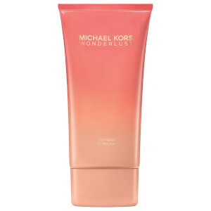 Gel corporal Wonderlust de MICHAEL KORS 150 ml