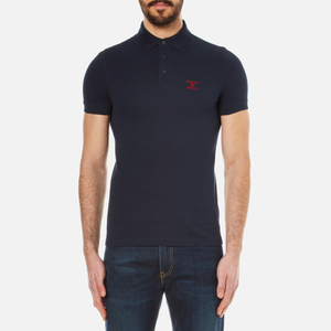 Barbour Men's Joshua Polo Shirt - New Navy