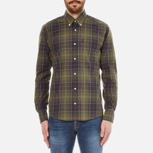 Barbour Men's Herbert Tartan Shirt - Classic