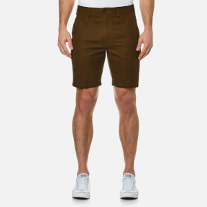 PS by Paul Smith Men's Chino Shorts - Khaki