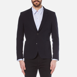 PS by Paul Smith Men's Buggy Lined Jacket - Navy