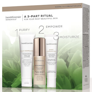 bareMinerals Skinsorials Cleansing Kit