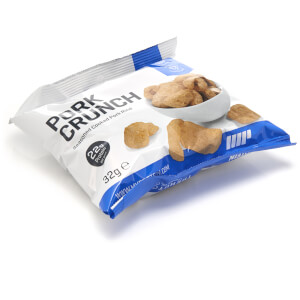 Protein Pork Crunch (Sample)