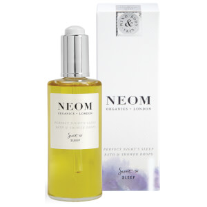 NEOM Perfect Night's Sleep Bath & Shower Drops
