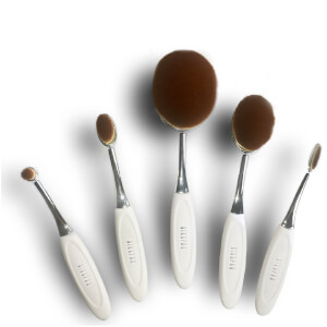 Niko Pro 5 Piece OVA Brush Set