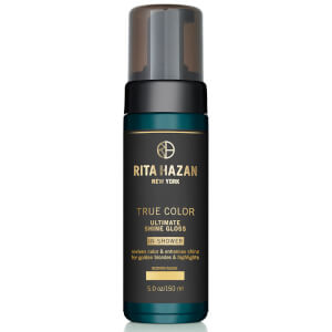 Rita Hazan True Color Ultimate Shine Gloss - Blonde 142ml