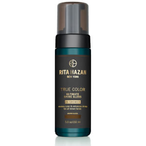 Rita Hazan True Color Ultimate Shine Gloss 5oz - Brown