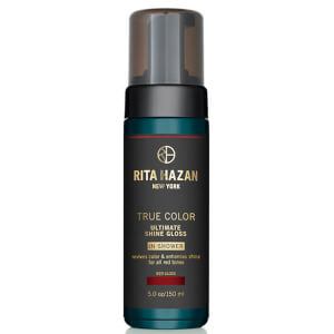 Rita Hazan True Color Ultimate Shine Gloss - Red 142ml