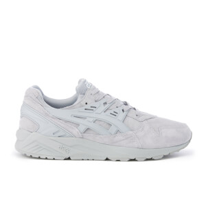 Asics Men's Gel-Kayano Trainers - Light Grey/Light Grey