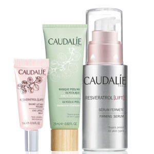 Caudalie Plump and Glow Set (Worth $126)