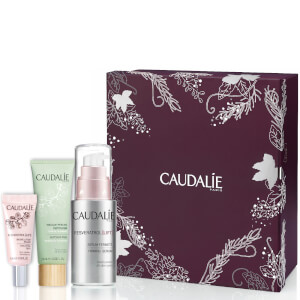 Caudalie Plump and Glow Set
