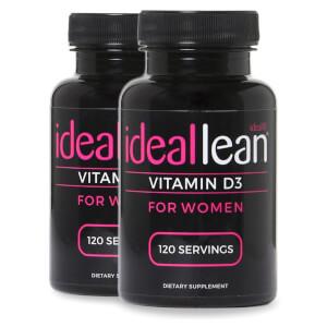 IdealLean Vitamin D3 240 Servings