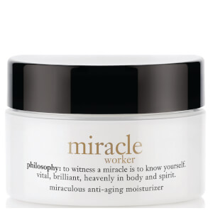 philosophy Anti- Wrinkle Miracle Worker Miraculous Anti-Aging Moisturizer 15ml - AU/NZ