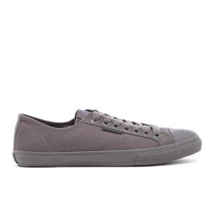 Superdry Men's Low Pro Sleek Mono Trainers - Workwear Grey