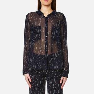 Samsoe & Samsoe Women's Molly Shirt - Etoile