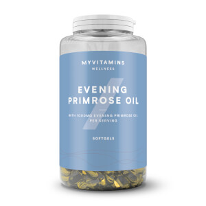 Evening Primrose Softgels