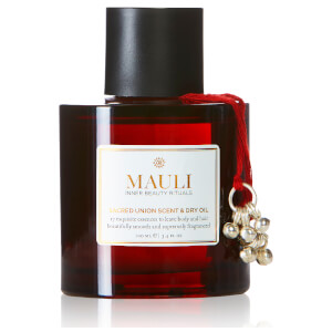 Mauli Sacred Union Scent and Dry Oil 100ml