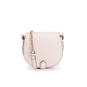 Karl Lagerfeld K/Chain Mini Handbag - Sea Shell