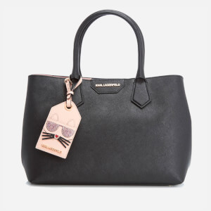 Karl Lagerfeld Women's K/Lady Shopper - Black