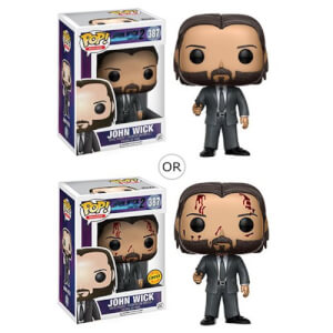 John Wick Chapter 2 Funko Pop! Figuur
