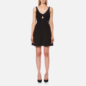 Guess Women's Ann Mini Dress - Jet Black