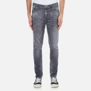 Scotch & Soda Men's Dart Skinny Jeans - Smoker
