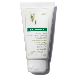 KLORANE Conditioner with Oat Milk 1.6oz
