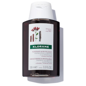 KLORANE Shampoo with Quinine and B Vitamins - 100ml