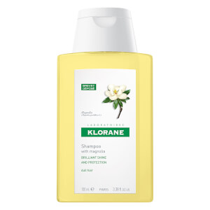 KLORANE Shampoo with Magnolia - 3.38 fl. oz.