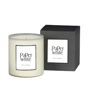 Archipelago Botanicals Home Soy Candle - Paper White