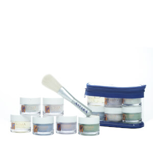 Astara Skincare Mask Sampler Kit