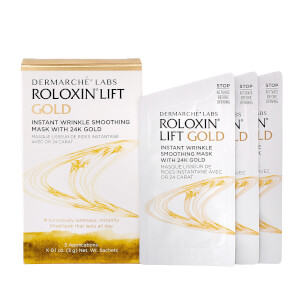 Dermarche Labs Roloxin Lift Gold