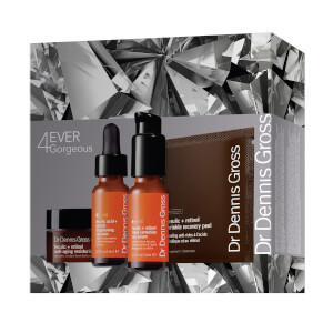 Dr. Dennis Gross Skincare Ferulic + Retinol 4 Ever Gorgeous Holiday Collection